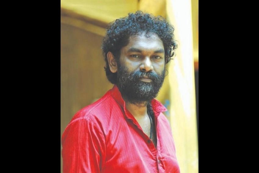 Malayalam Poet, Lyricist Anil Panachooran Passes Away At 55