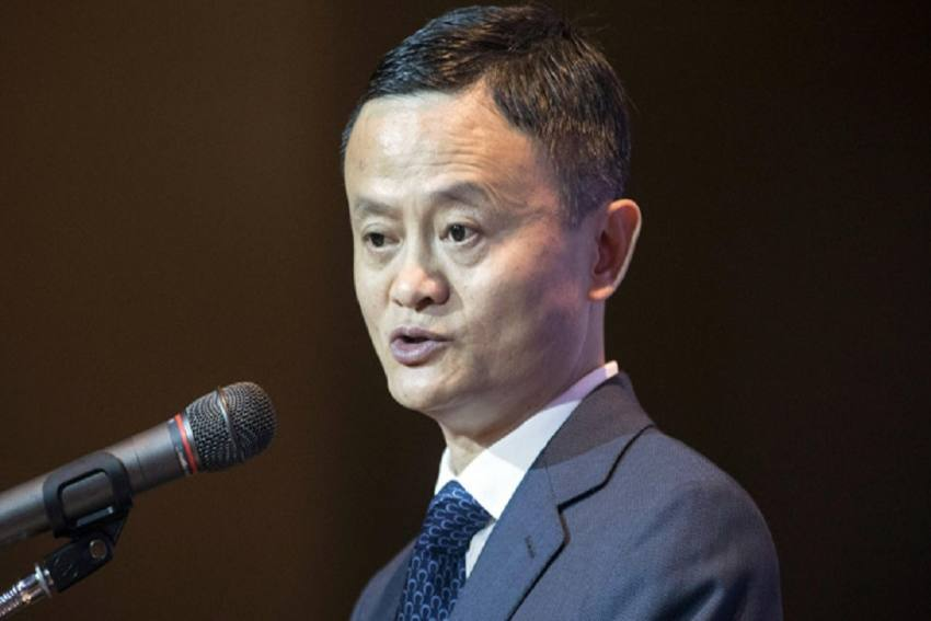 Where Is Jack Ma? Alibaba Founder Suspected To Be Missing