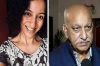 Ramani Called Me Predator Without Any Basis, Akbar Tells Court During Hearing