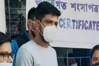 BJP Invites Former Bengal Minister Laxmi Ratan Shukla To Join Saffron Camp