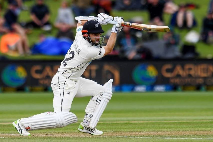 NZ Vs PAK, Day 3: Kane Williamson's 238 Helps New Zealand Surge Away From Pakistan