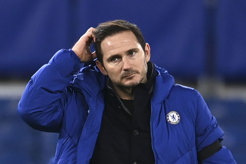 Rumour Has It: Andriy Shevchenko Is Being Lined Up If Chelsea Move On From Frank Lampard