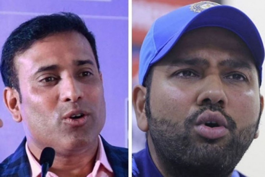 AUS Vs IND: VVS Laxman Expects Century From Rohit Sharma On Return In Sydney