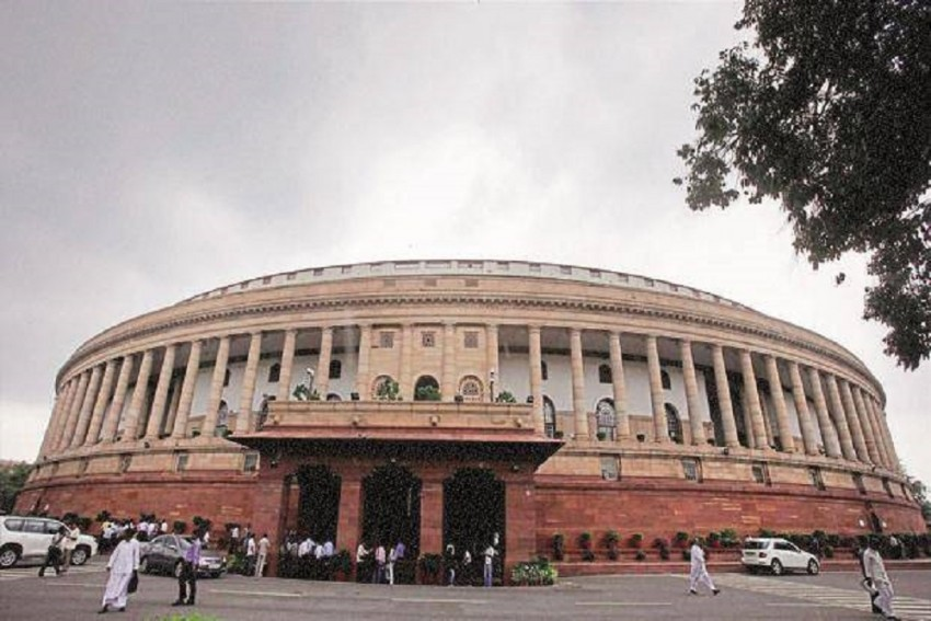 Budget Session Part 1 Expected To Be Held From January 29