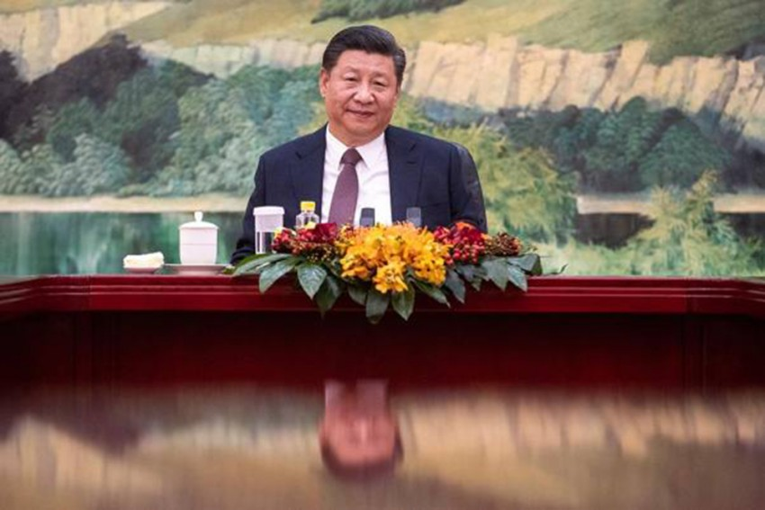 Chinese President Xi Jinping Orders Military To Remain On High Alert, Step-Up Training