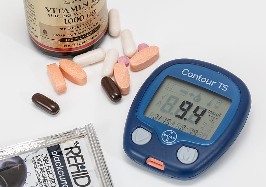 Diabetes, Diet And Fatty Liver Disease