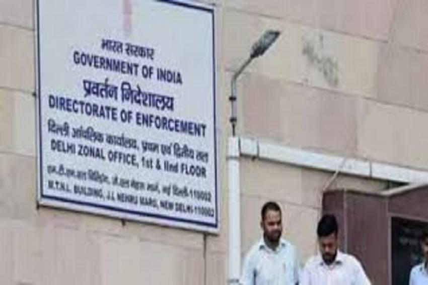 Bhosari Land Scam: ED Seeking Documents In Eknath Khadse Case, Say Damania's Lawyers