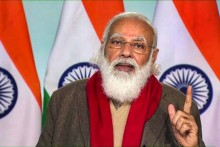 Nation First, Always: PM Modi Calls On Mahatma Gandhi Ahead of 75th Independence Day