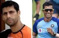 AUS Vs IND: Ashish Nehra Says, Extra Pace Makes Navdeep Saini