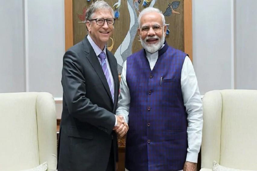 Covid-19 Vaccine: Bill Gates, Global Leaders Laud India's Scientific Leadership