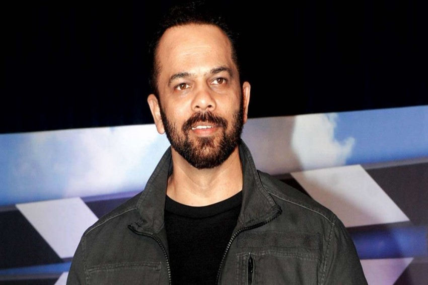 Director Rohit Shetty Is All Set To Make His Digital Debut With Action-Thriller Web Series
