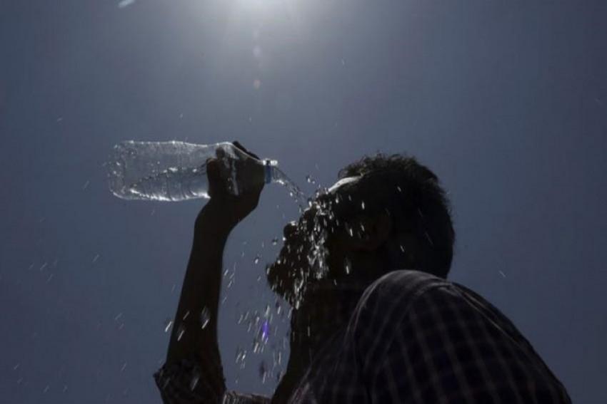 2020 Was Eighth Warmest Year Since 1901: IMD