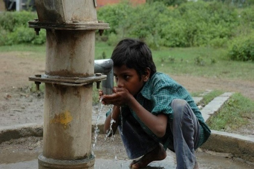In A First, IIT Guwahati Researchers Develop Efficient Method To Harvest Water From Air