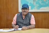 Senior ISRO Scientist Says He Was Poisoned 3 Years Ago