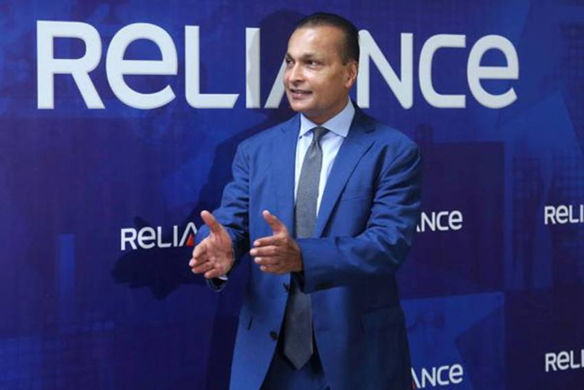 SBI Declares Reliance Telecom's Account As 'Fraud'; HC Asks Bank To Maintain Status Quo