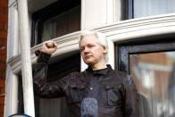 WikiLeaks Founder Julian Assange Denied Bail By UK Court