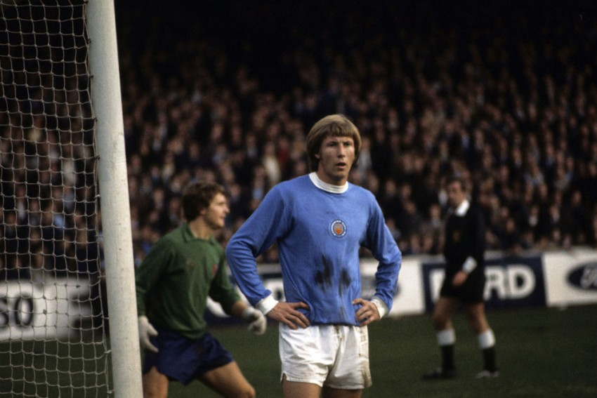 Manchester City Great Colin Bell Dies, Aged 74