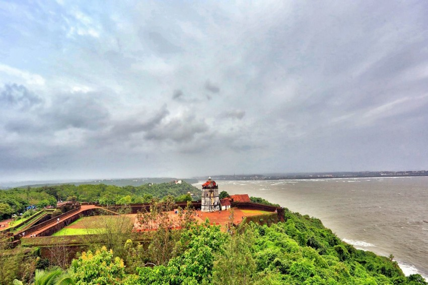 Goa Unlocked: Aguada Jail To Become Tourist Attraction By March