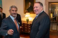 Mike Pompeo Praises External Affairs Minister Jaishankar For Advancing US-India Ties