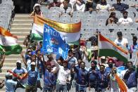AUS Vs IND: Cricket Fan At MCG Tests Positive For COVID-19