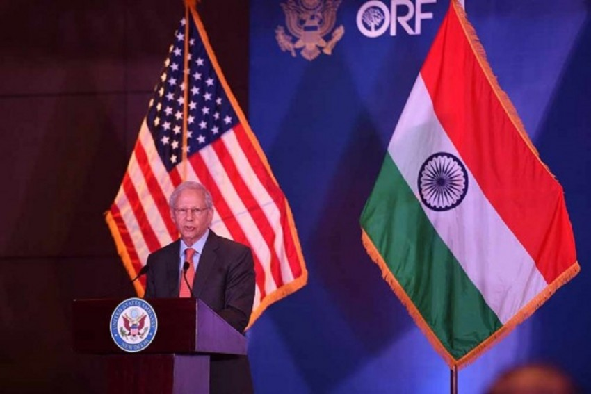 India May Have To Make Choices In Arms Deal Approach: Outgoing US Envoy Kenneth Juster