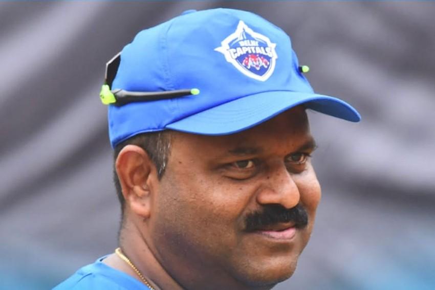 Former India Batsman Pravin Amre Joins Delhi Capitals As Assistant Coach