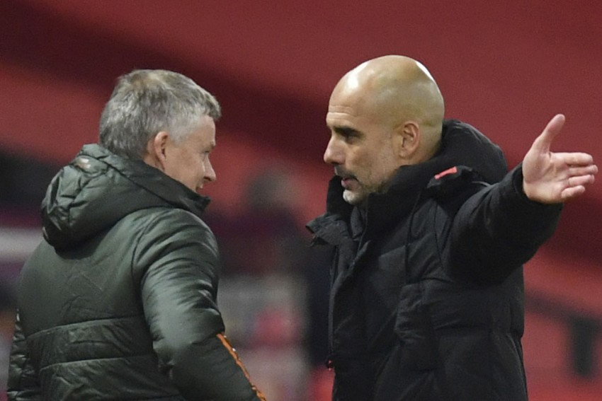 Manchester United Vs Manchester City Live Streaming: When And Where To Watch League Cup Semi-final