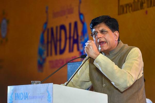 Explaining To Them Benefits Of New Farm Laws: Piyush Goyal On Meetings With Farmers