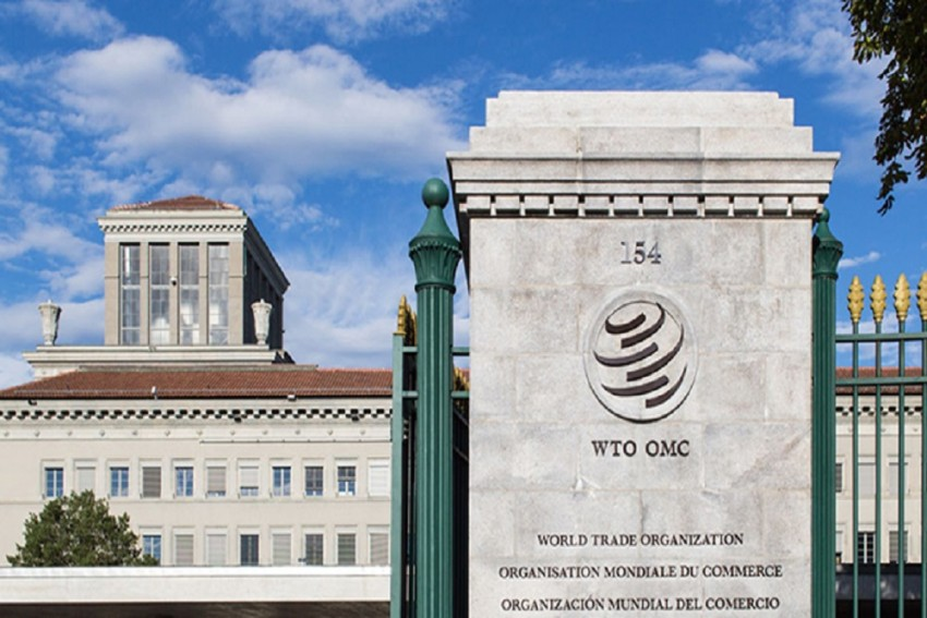 India Undertook Bevy Of Measures To Boost Trade During 2015-20: WTO