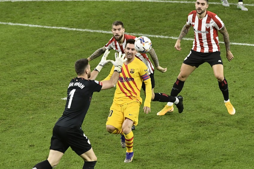 Lionel Messi Is Getting Back To His Best For Barcelona: Ronald Koeman