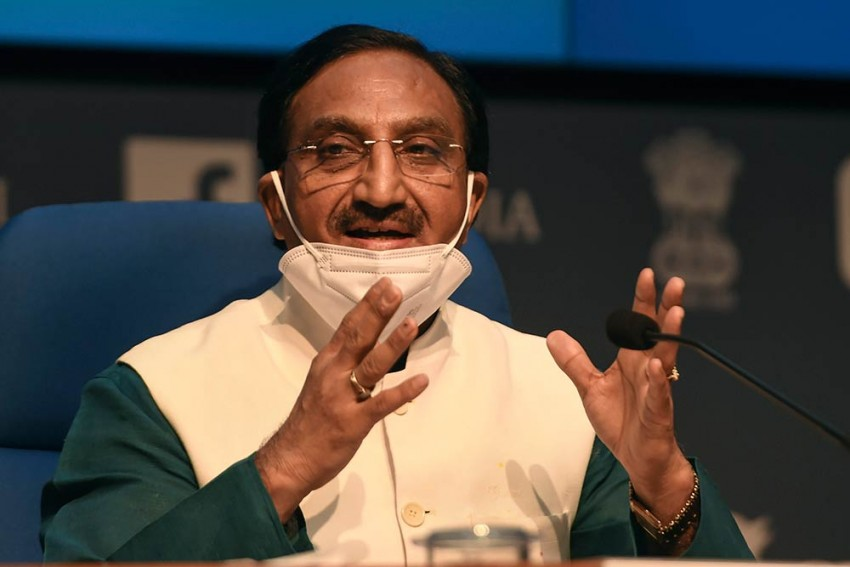 JEE Advanced To Be Held In July: Education Minister Ramesh Pokhriyal