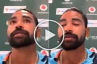 AUS Vs IND, 3rd Test: Mohammed Siraj On Why He Got So Emotional - VIDEO