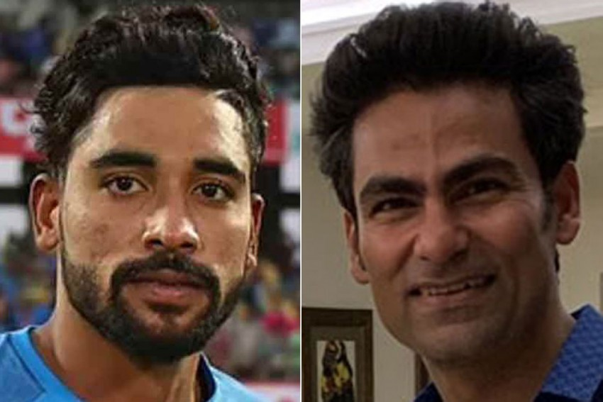 Mohammad Kaif Trolled For 'National Anthem' Tweet On Mohammed Siraj, 'Patriotism Doesn't Need Proof'