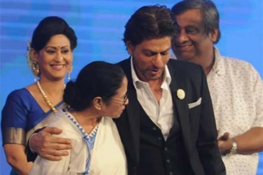 Shah Rukh Khan To Join Kolkata Film Festival's Inauguration