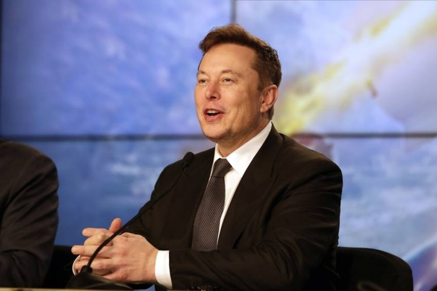 Elon Musk Dethrones Jeff Bezos As The Richest Man