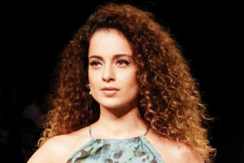 Kangana Ranaut Records Statement In Case Against Sedition ...