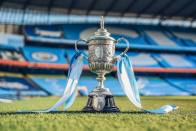 Manchester City Owner Sheikh Mansour Bin Zayed Buys Oldest Surviving FA Cup Trophy