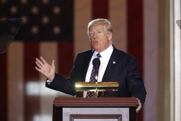 Will Not Attend President-Elect Joe Biden's Inauguration On Jan 20: Donald Trump