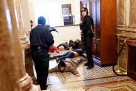 US Capitol Attack: Police Chief Steven Sund Resigns After Massive Violence