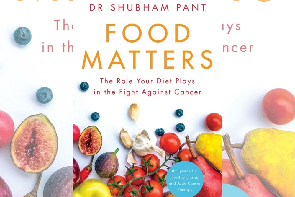 How To Eat Right To Ease Side Effects In Cancer Patients