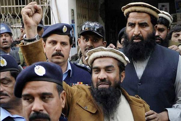 Mumbai Attacks Mastermind, LeT Commander Zaki-ur-Rehman Lakhvi Gets 15 Years' Jail