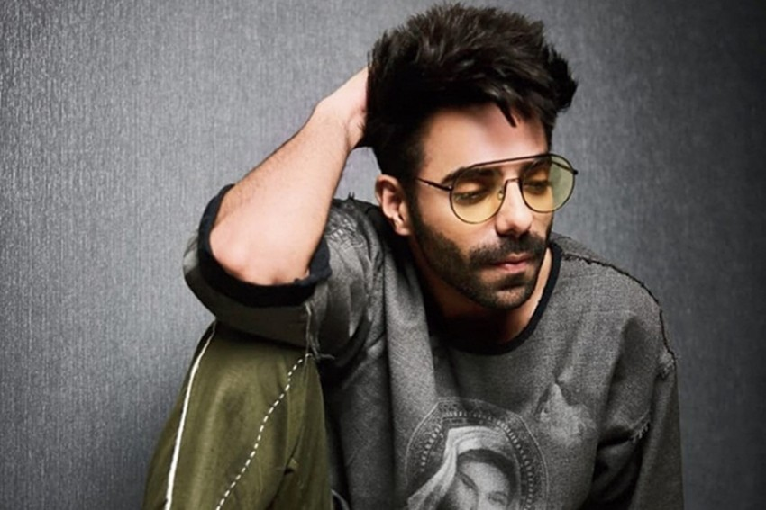 People Aren't Comfortable In Talking About Using Condom For Sex: Aparshakti Khurana