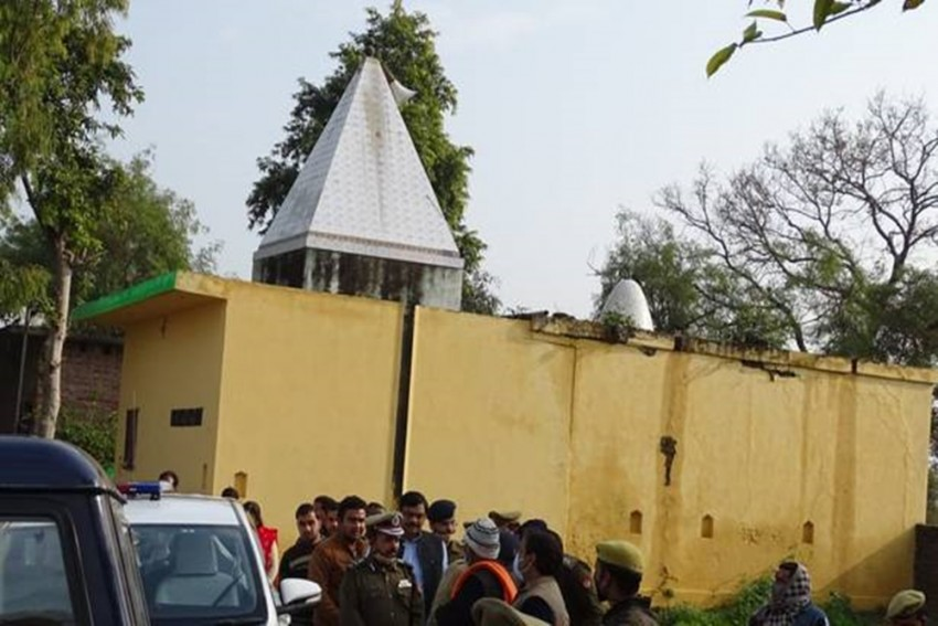 Main Accused In 50-Year-Old Woman's Gang-Rape And Murder Case In Badaun Arrested