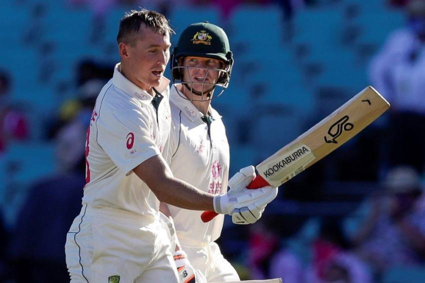 AUS Vs IND, 3rd Test: Australia In Command Thanks To Pat Cummins And Fielding Brilliance Against India