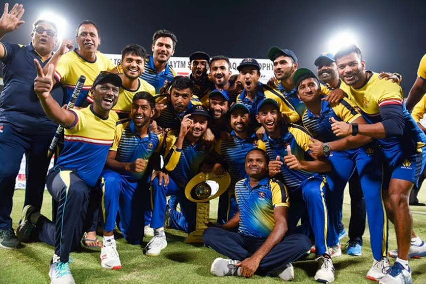 Syed Mushtaq Ali Trophy T20 Live Streaming: Teams, Groups, Star Players, Fixtures, Venues And TV Channels