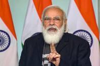 World Watching India Run World's Biggest Vaccination Drive: PM Modi