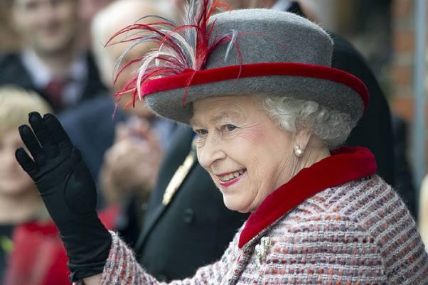 Queen And Duke Of Edinburgh Get Covid-19 Vaccine In UK