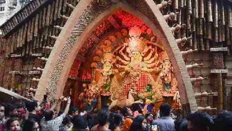 Puja, Politics And Pandemic: Bengal Lifts Night Curfew For Durga Puja After Targeting Tripura Over Curfew