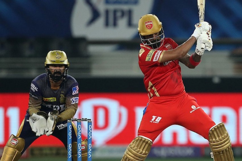 IPL 2021, KKR Vs PBKS: KL Rahul, Shahrukh Khan Star In Punjab's Dramatic Win Over Kolkata - Highlights