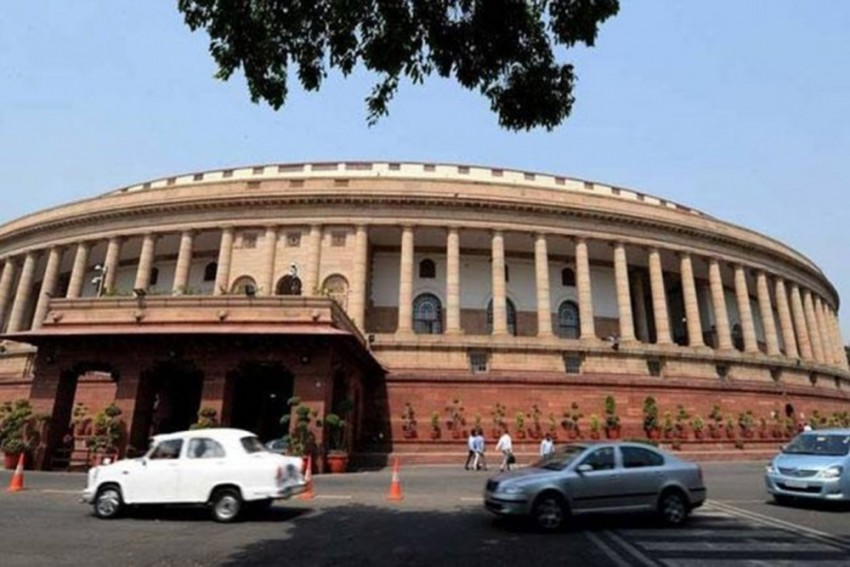 Parliament Committees Reconstituted, Chairmen From Congress Retained